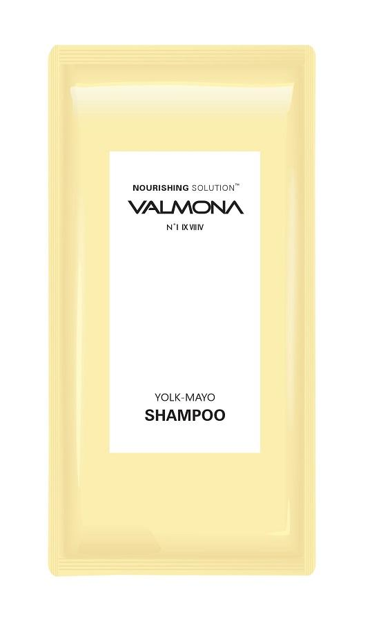 Nourishing Solution Yolk-Mayo Shampoo в интернет-магазине Skinly