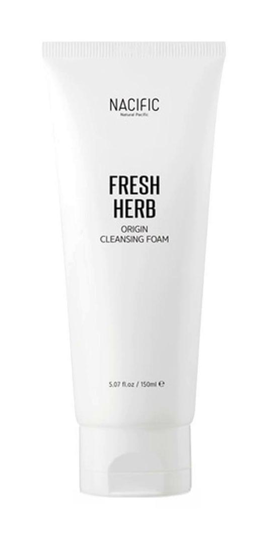 Fresh Herb Origin Cleansing Foam
