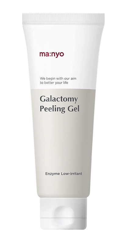 Galactomy Peeling Gel