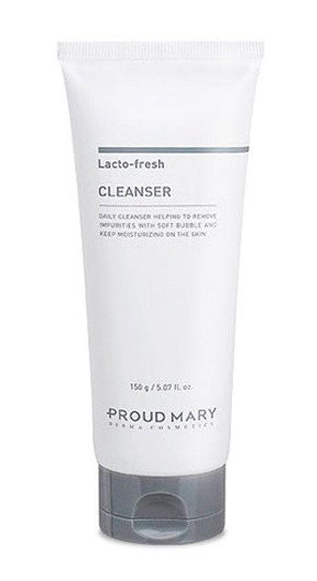Lacto-Fresh Cleanser