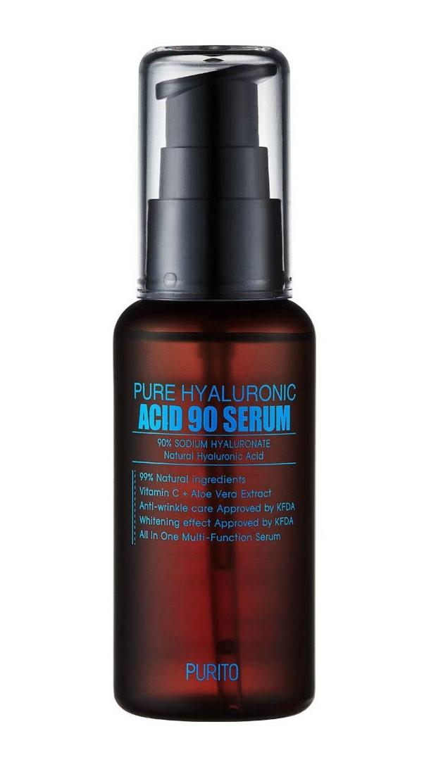 Pure Hyaluronic Acid 90 Serum